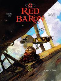 Red Baron - Volume 2 - Rain...