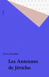 Les Antennes de Jéricho