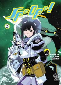 SpeOpe - Tome 2