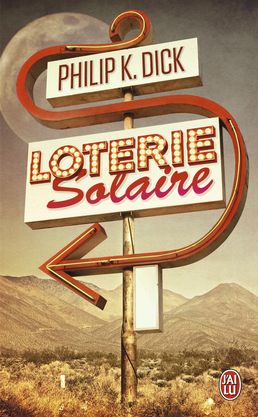 Loterie solaire |