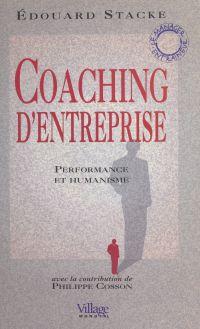 Coaching d'entreprise : per...