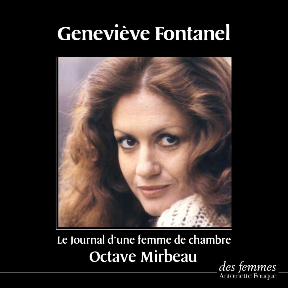 Journal d'une femme de chambre | Mirbeau, Octave (1848-1917). Auteur