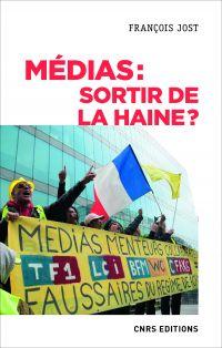 Image de couverture (Médias : sortir de la haine ?)