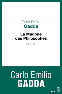 La madone des philosophes : récits