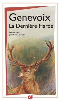 La Dernière Harde | Genevoix, Maurice. Auteur