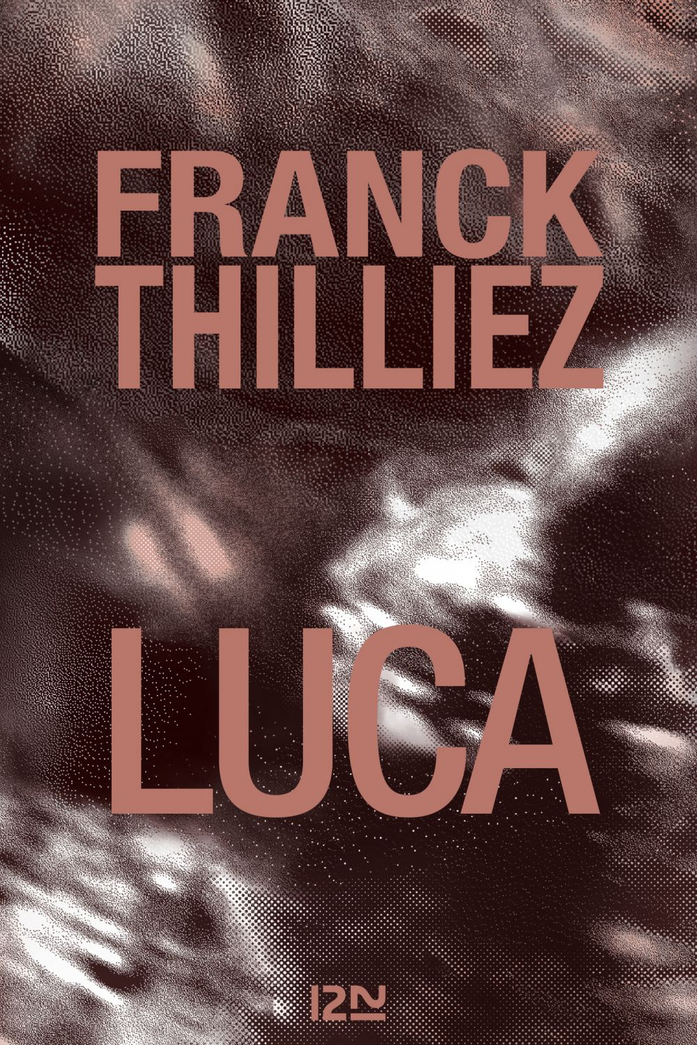 Luca | THILLIEZ, Franck. Auteur