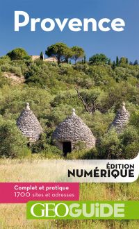 GEOguide Provence | Collectif,