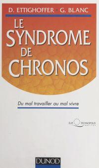 Le syndrome de chronos