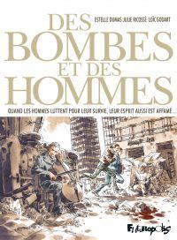 Image de couverture (Des bombes et des hommes)