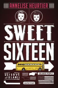 Image de couverture (Sweet sixteen)