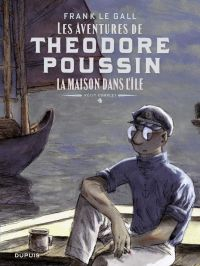 Théodore Poussin – Récits c...