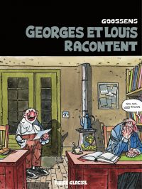 Georges et Louis romanciers...