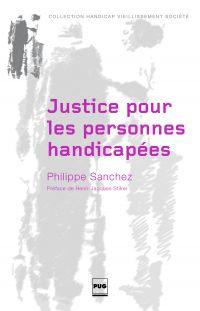 Justice pour les personnes handicapées