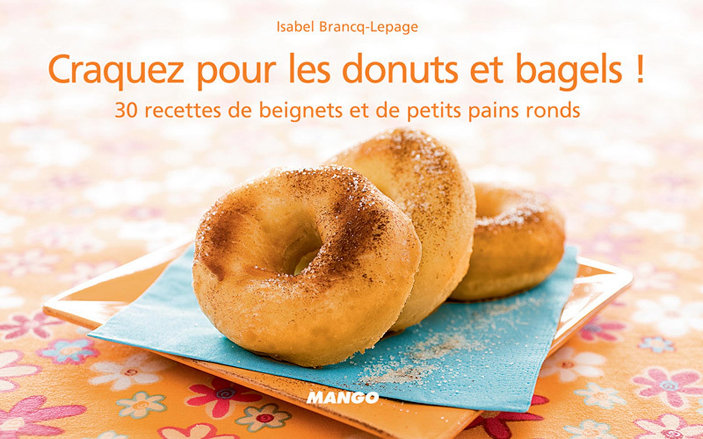 Craquez pour les donuts et ...