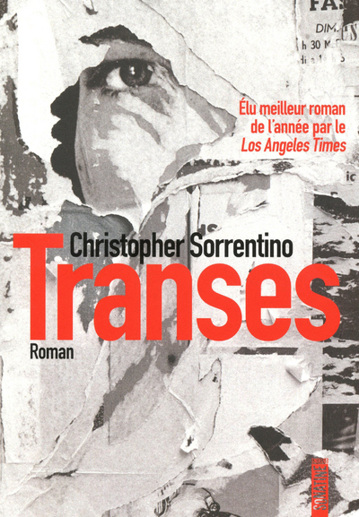 Transes | SORRENTINO, Christopher