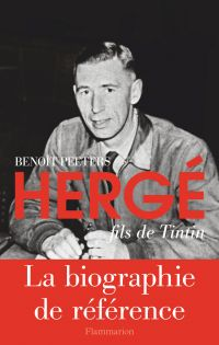 Image de couverture (Hergé fils de Tintin)