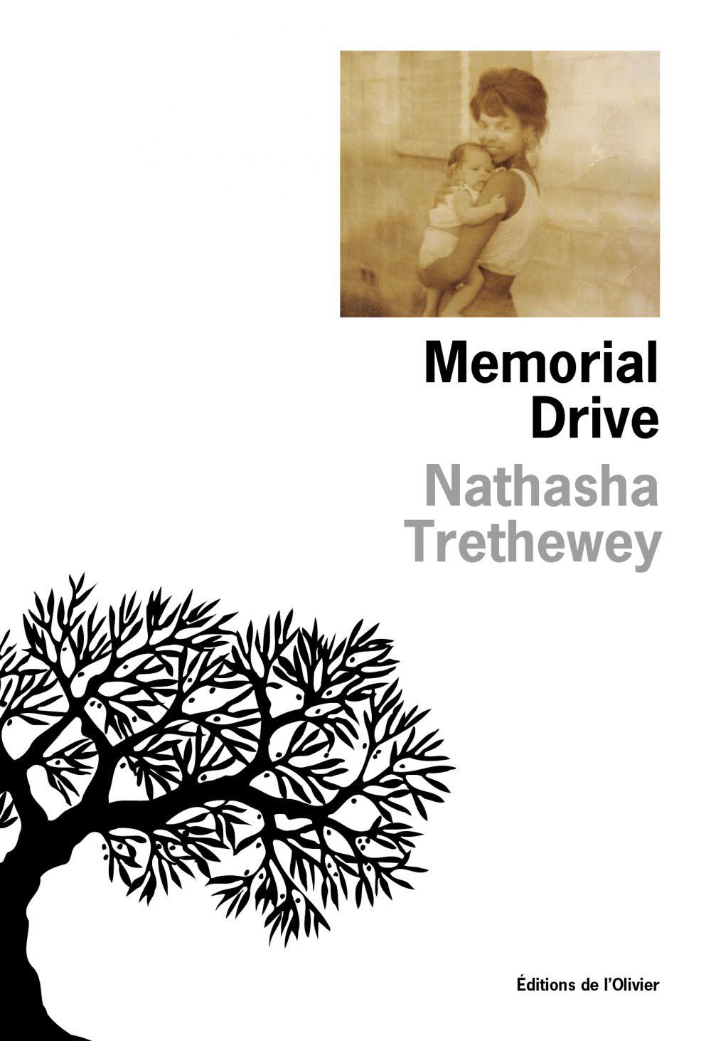 Memorial Drive | Trethewey, Natasha (1966-....). Auteur