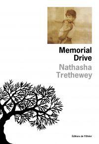Memorial Drive | Trethewey, Natasha. Auteur