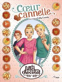 Cover image (Coeur Cannelle)