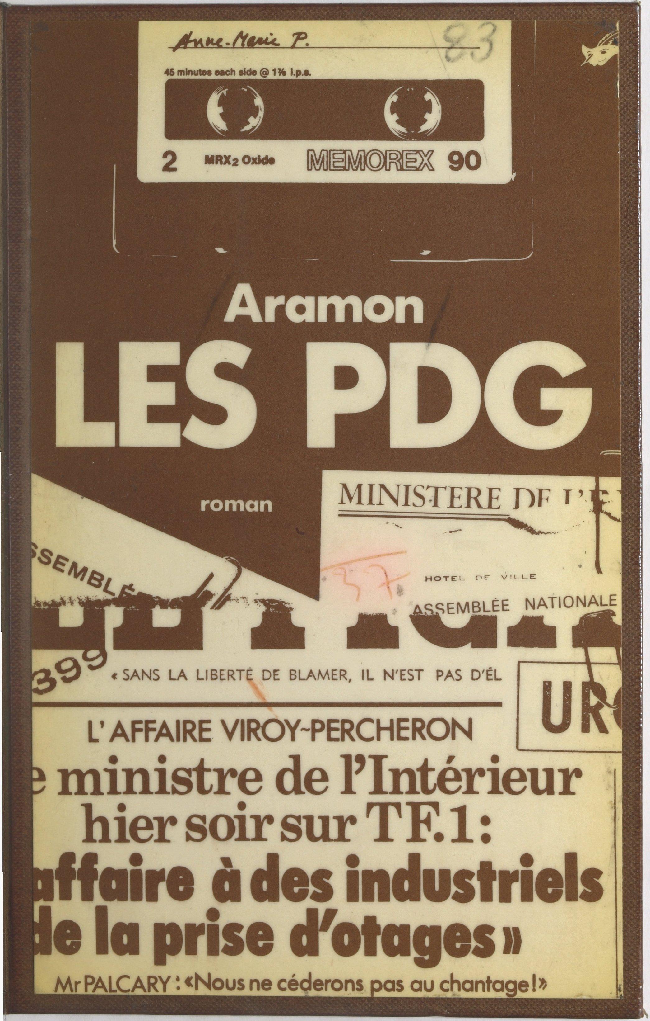 Les P.D.G.