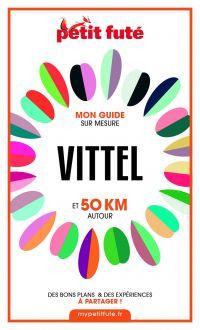 VITTEL ET 50 KM AUTOUR 2021...
