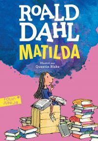 Matilda | Dahl, Roald. Auteur