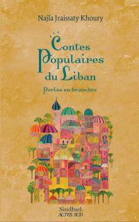 Contes populaires du Liban