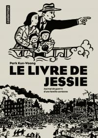 Le Livre de Jessie. Journal...