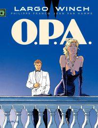 Largo Winch. Volume 3, OPA