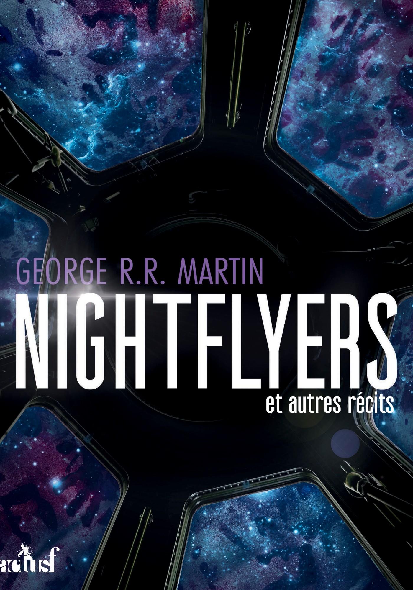 The Nightflyers et autres récits |