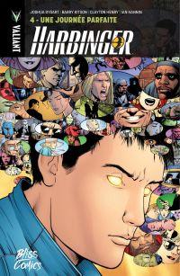 Harbinger - Tome 4 -Une jou...