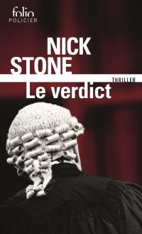 Le verdict : thriller