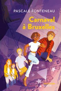 Carnaval à Bruxelles