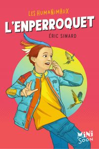 L'Enperroquet | Simard, Eric. Auteur