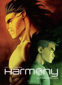 Harmony - tome 6 - Metamorphosis | Reynès, . Auteur