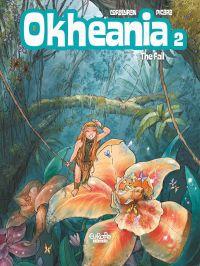 Okhéania - Tome 2 - 2. The ...
