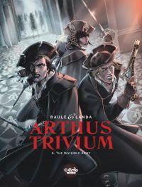 Arthus Trivium 4. The Invis...