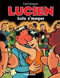 Lucien - Tome 6
