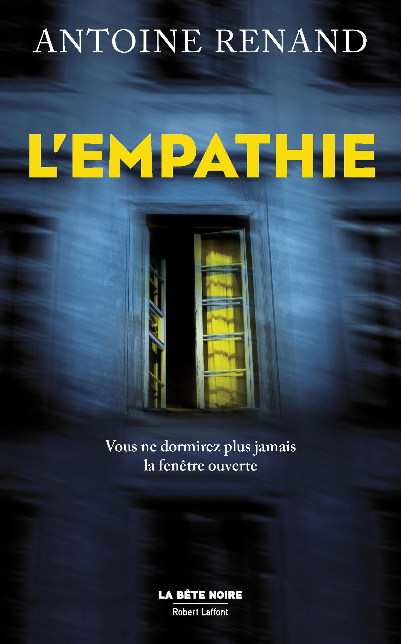 L'Empathie | RENAND, Antoine