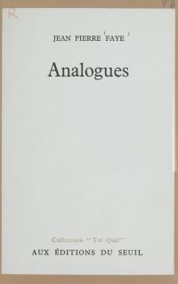 Analogues