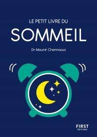 Le Petit Livre du sommeil | CHENNAOUI, Mounir. Auteur