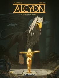 Alcyon - Tome 2   Richard Marazano, . Auteur