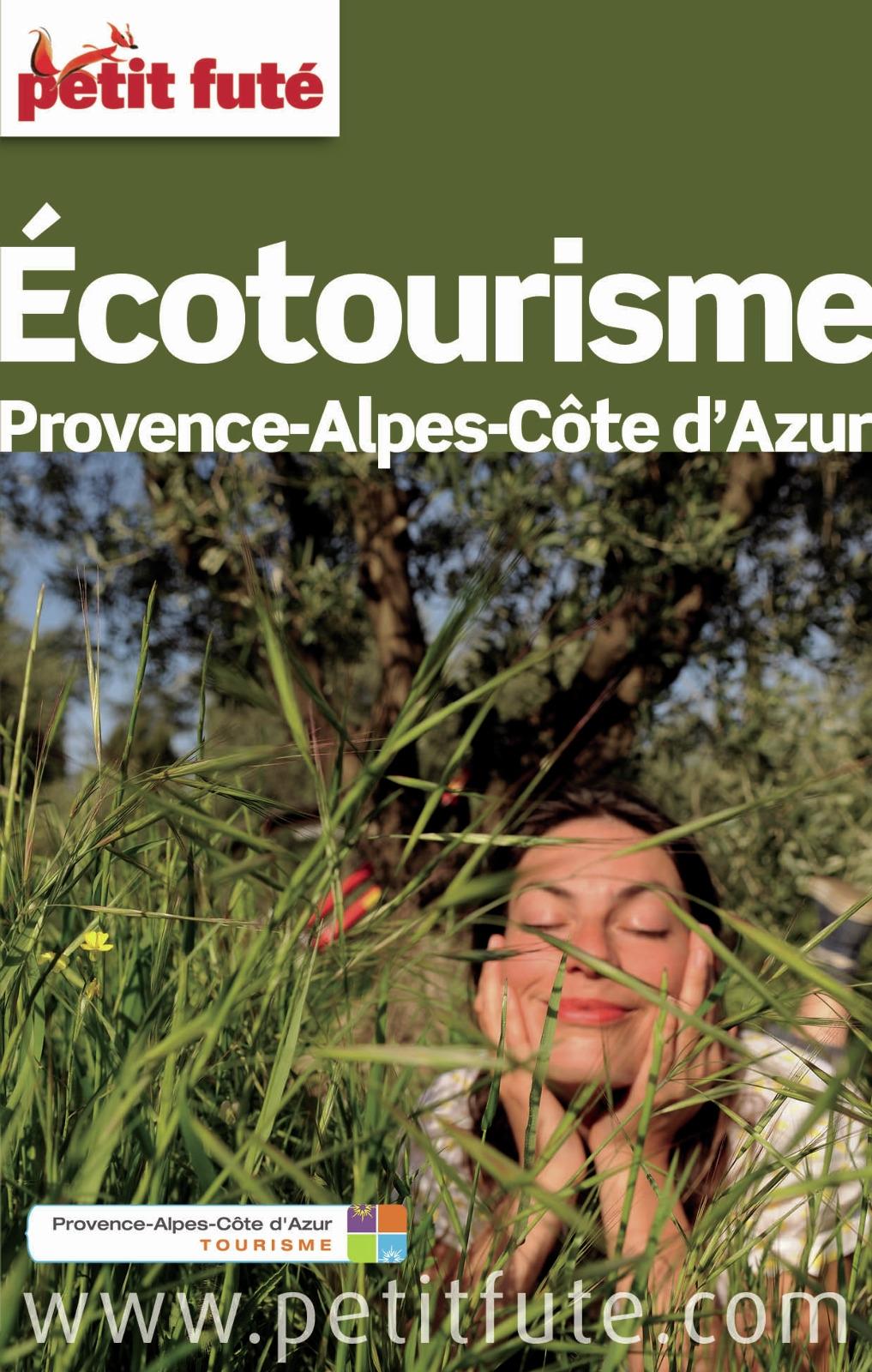Ecotourisme 2015 Petit Futé
