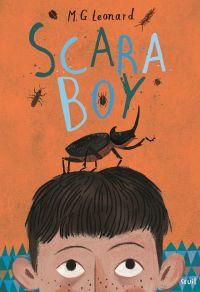 Scaraboy | Leonard, M.g.