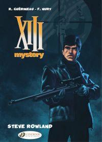 XIII Mystery -Volume 5 - St...