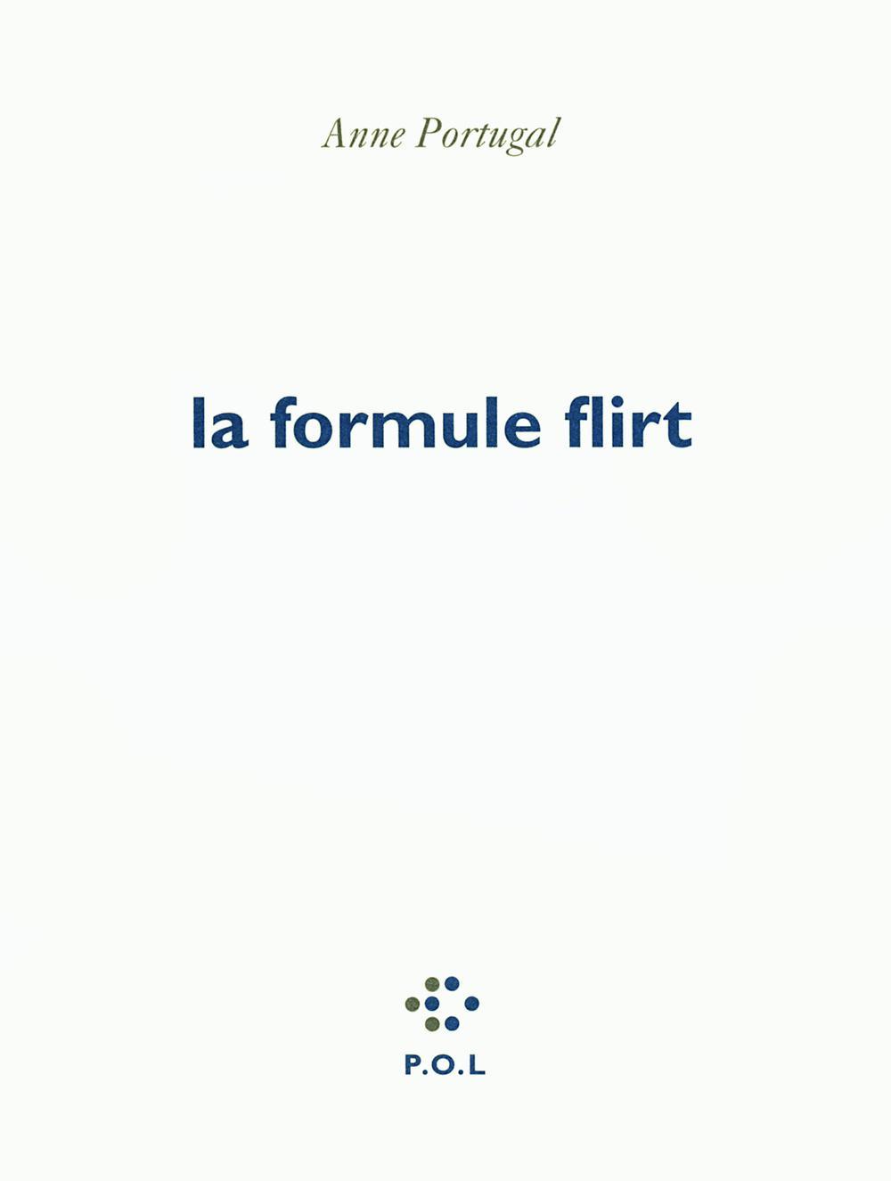 La formule flirt