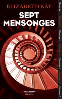 Image de couverture (Sept mensonges)