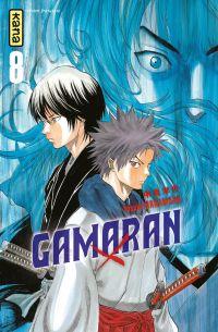 Gamaran - Tome 8