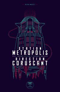 Station Metropolis directio...