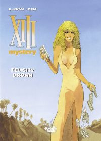 XIII Mystery - Volume 9 - F...